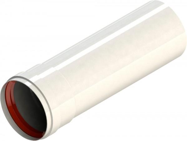 Удлинитель конденсационный D 80 L 0.5 м KRATS