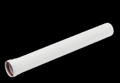 Труба D 80 L 1000 сталь KRATS