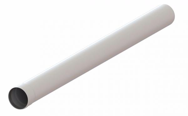 Труба удлинитель 2 м, 80 мм, Demrad