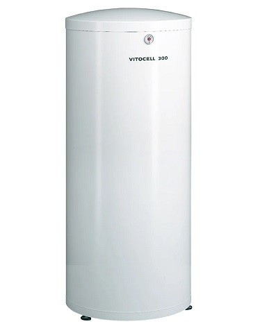 Бойлер Vitocell 300-W EVIA-A 160л