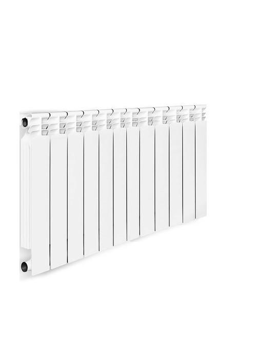 Радиатор биметаллический Oasis 500/100 (12 секц)