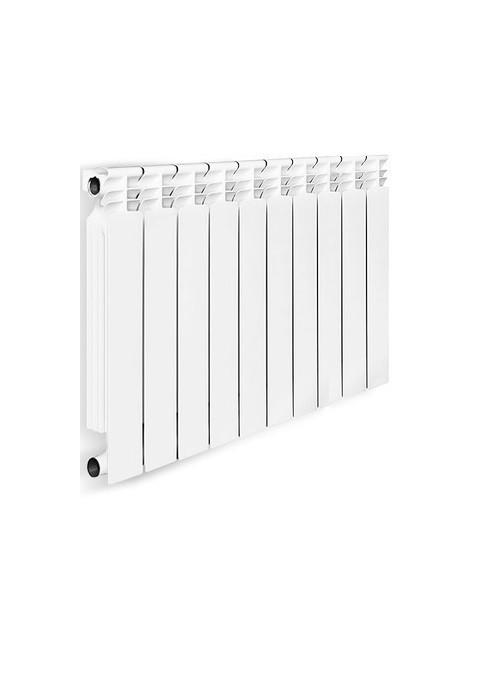 Радиатор биметаллический Oasis 500/100 (10 секц)