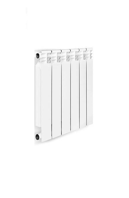 Радиатор биметаллический Oasis 500/100 (6 секц)