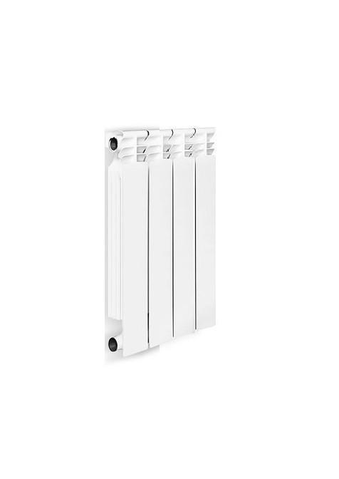 Радиатор биметаллический Oasis 500/100 (4 секц)