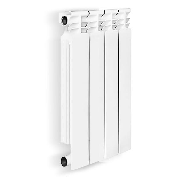 Радиатор биметаллический Oasis 500/80 (4 секц)