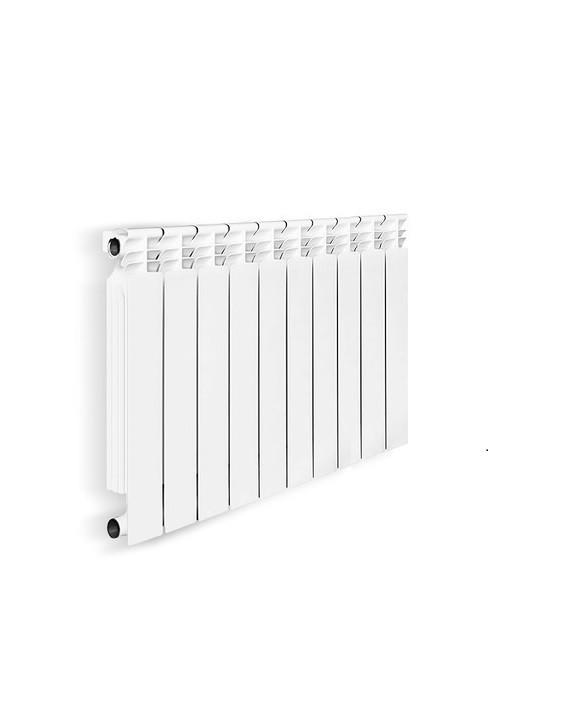 Радиатор биметаллический Oasis 500/70 (10 секц)