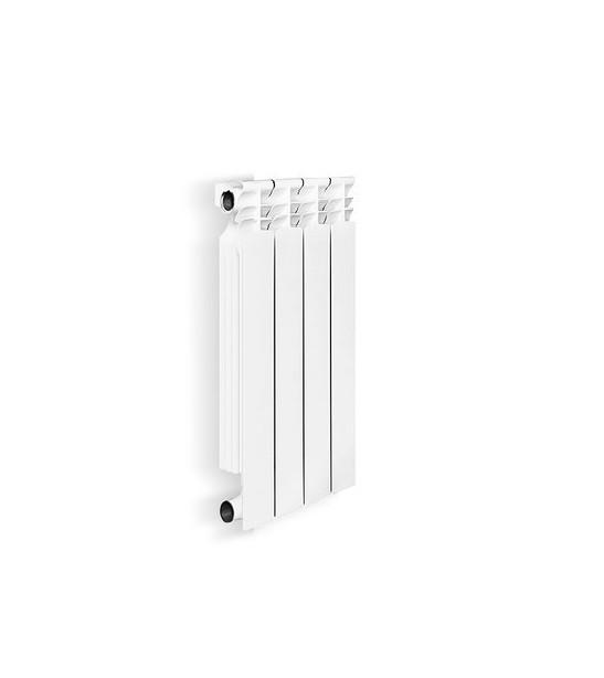 Радиатор биметаллический Oasis 500/70 (4 секц)