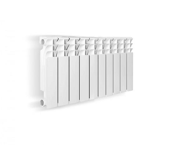 Радиатор биметаллический Oasis 350/80 (10 секц)
