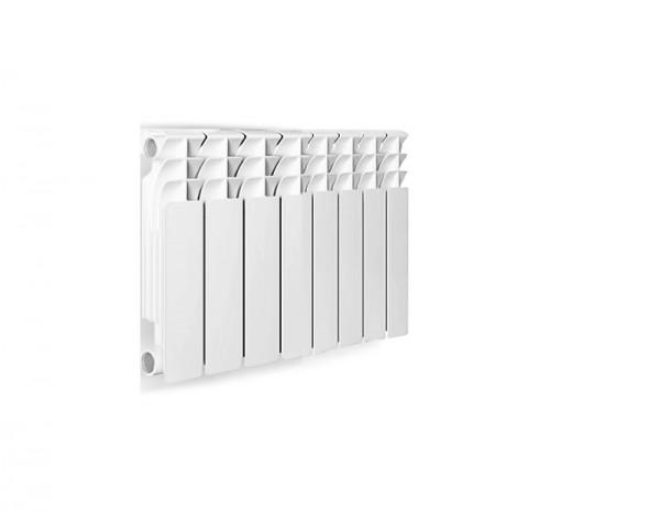 Радиатор биметаллический Oasis 350/80 (8 секц)