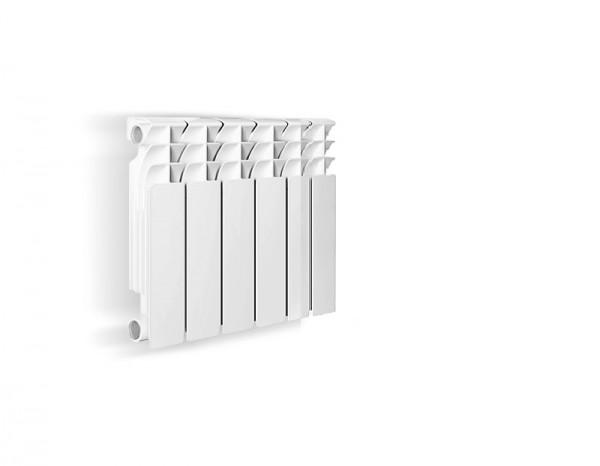 Радиатор биметаллический Oasis 350/80 (6 секц)