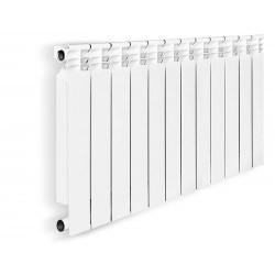 Радиатор алюминиевый Oasis 500/70 (12 секц)
