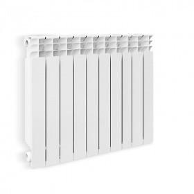 Радиатор алюминиевый Oasis 500/70 (10 секц)