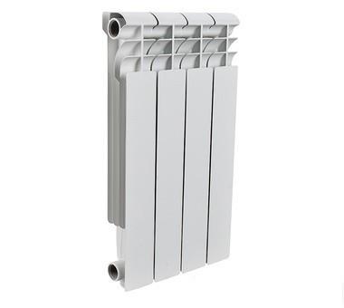 Радиатор алюминиевый Oasis 500/70 (4 секц)