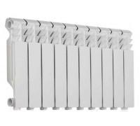 Радиатор алюминиевый Oasis 350/80 (10 секц)