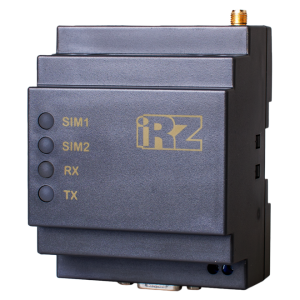 GSM/GPRS-модели iRZ АТМ21.А/iRZ АТМ21.В