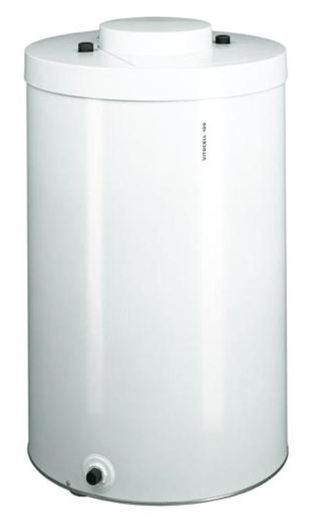 Бойлер Vitocell 100-W CUG 100 л