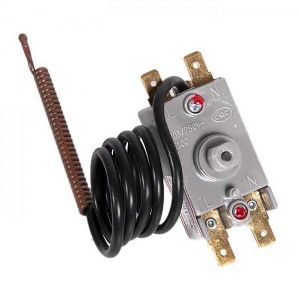 Термостат для водонагревателя 75 гр (11) для Н 5 Термекс