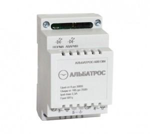 Блок защиты электросети УК Альбатрос-500