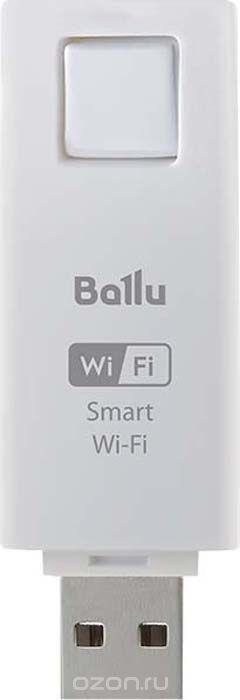 Модуль съемный управляющий Ballu Smart Wi-Fi BECJWF-01
