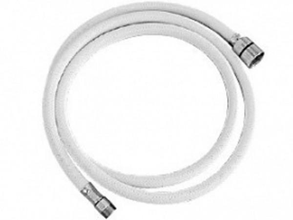 Шланг газовый Конструкт гайка/штуцер 300 см резиновый белый