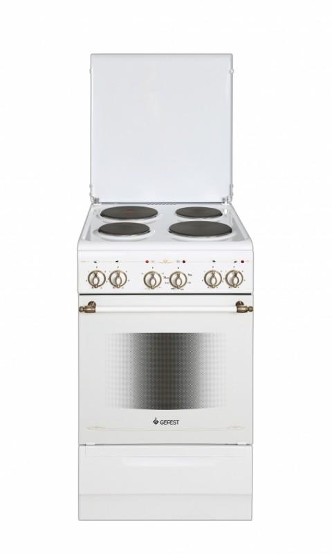 Плита электрическая GEFEST ЭП Н Д 5140-01 0121