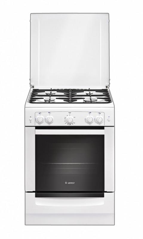 Плита газовая GEFEST 6100-02 0009